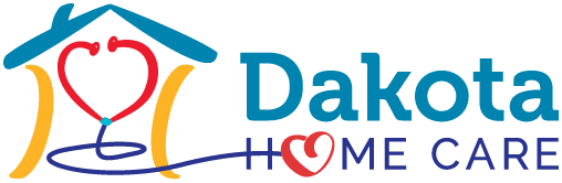 Dakota Home Care logo