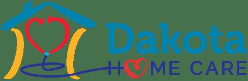Dakota Home Care logo