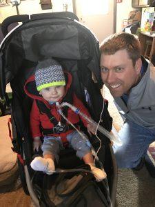 Owen & Dad