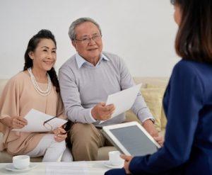 Estate Planning couple, caregiver fargo nd