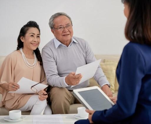 Estate Planning, caregiver fargo nd