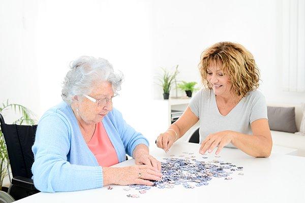 Benefits of Senior Activities