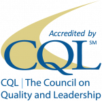 The Council on Quality and Leadership